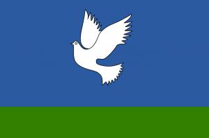 Флаг Самтредиа