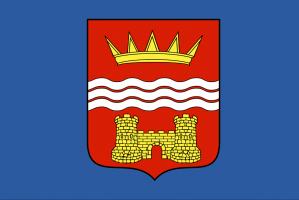 Флаг Цаленджихи