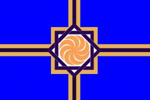 Флаг западной Армении
