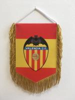Вымпел ФК Валенсия