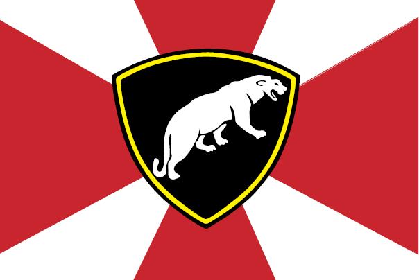 Флаг ВВ ОДОН