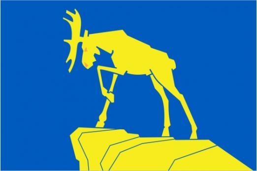 Флаг Миаса