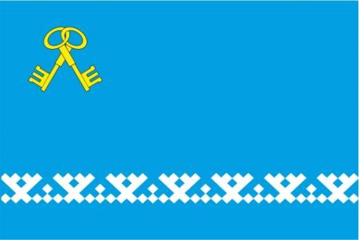 Флаг Муравленка