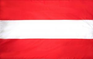Флаг Австрии 90х135 см