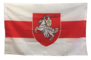 Флаг Погоня 90х135 см