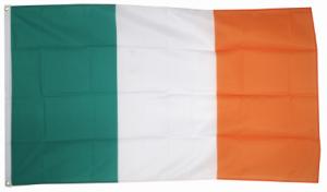Флаг Ирландии 90х135 см