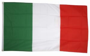 Флаг Италии 90х135 см