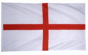Флаг Англии 90x135 см