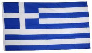 Флаг Греции 90x135 см