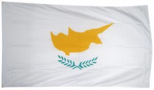 Флаг Кипра 90x135 см