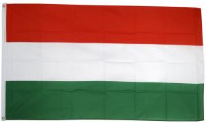 Флаг Венгрии 90x135 см