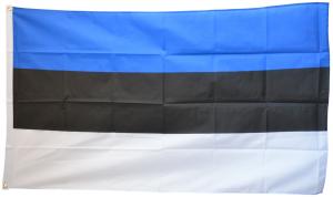 Флаг Эстонии 90x135 см