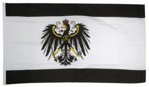 Флаг Пруссии 90x135 см