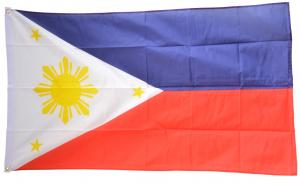 Флаг Филиппин 90x135 см