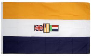 Флаг ЮАР до 1994 года 90x135 см