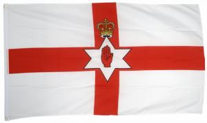 Флаг Северной Ирландии 90x135 см