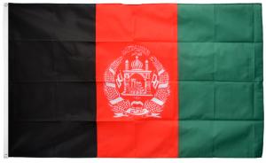 Флаг Афганистана 90x135 см