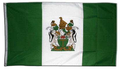 Флаг Родезии 90x135 см