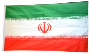 Флаг Ирана 90x135 см