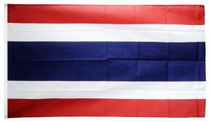 Флаг Таиланда 90x135 см