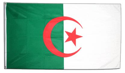 Флаг Алжира 90x135 см