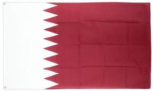 Флаг Катара 90x135 см