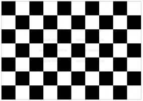 Финишный флаг 70x100 см