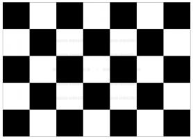 Финишный флаг 50x70 см