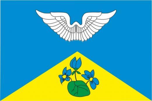 Флаг Покровское Стрешнево(район г. Москва)