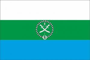 Флаг Ртищева