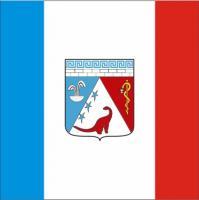 Флаг Саки
