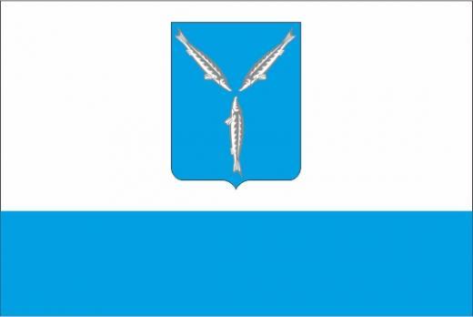 Флаг Саратова