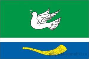 Флаг Свиблово (район г. Москвы)