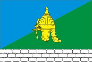 Флаг Северного Бутова(район г. Москвы)