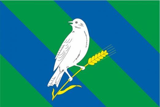Флаг Северного Медведкова(район г. Москвы, 2003г.)