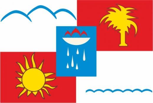 Флаг Сочей