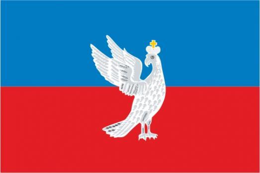 Флаг Суздаля