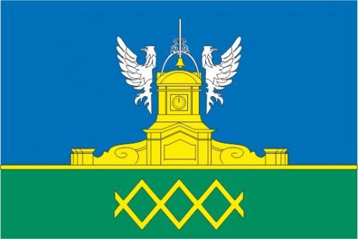 Флаг Тимирязевского (район г. Москвы)