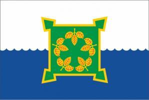 Флаг  Чебаркуля