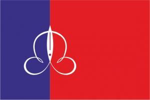 Флаг  Щелковского района