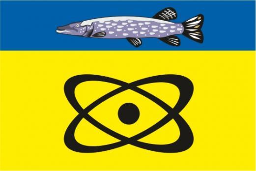 Флаг  Щукино(район г. Москвы)