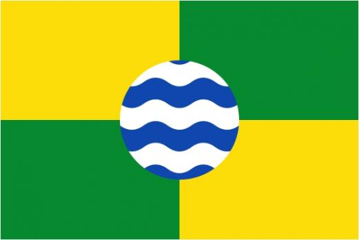 Флаг города Найроби