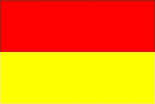 Флаг города Претория
