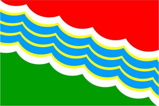 Флаг города ТИРАСПОЛЬ
