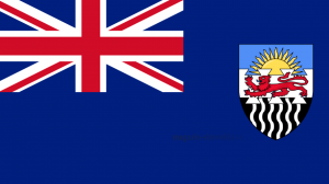 Флаг  Федерации Родезии и Ньясаленда
