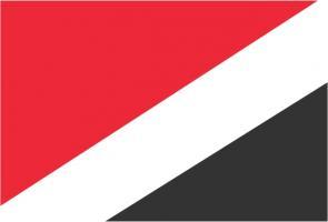 Флаг Княжества Силенд