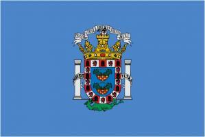Флаг Мелильи