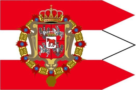 Флаг Речь Посполитая
