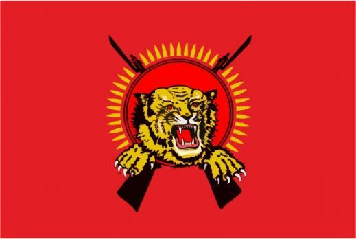 Флаг Тамил-Илама