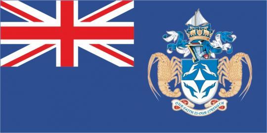 Флаг Тристана